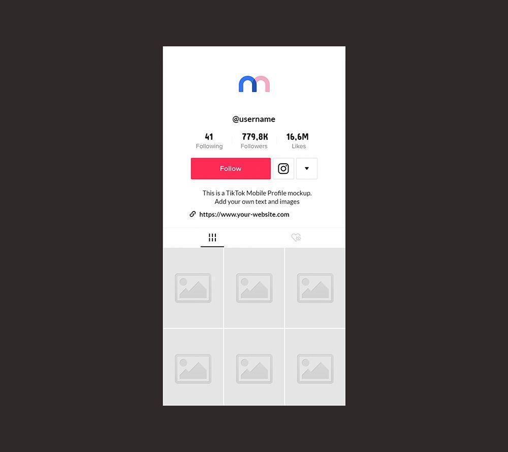 36 Best Instagram And Social Media Mockups For 2020 Mediamodifier Social Media Mockup Mockup Linkedin Profile