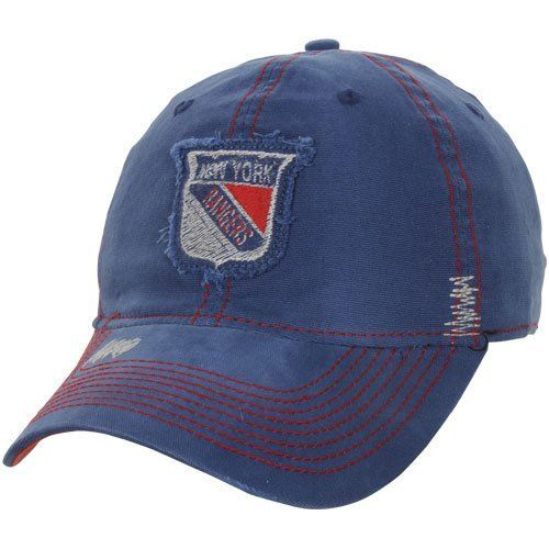 NHL CCM New York Rangers Slouch Flex Hat - Royal Blue (Large/X-Large) by Reebok. $21.95. CCM New York Rangers Slouch Flex Hat - Royal BlueUnstructured fitStretch-fitImportedOfficially licensed NHL productTeam colors and logoDistressed details for a worn look98% Cotton/2% Spandex98% Cotton/2% SpandexDistressed details for a worn lookTeam colors and logoStretch-fitUnstructured fitImportedOfficially licensed NHL product