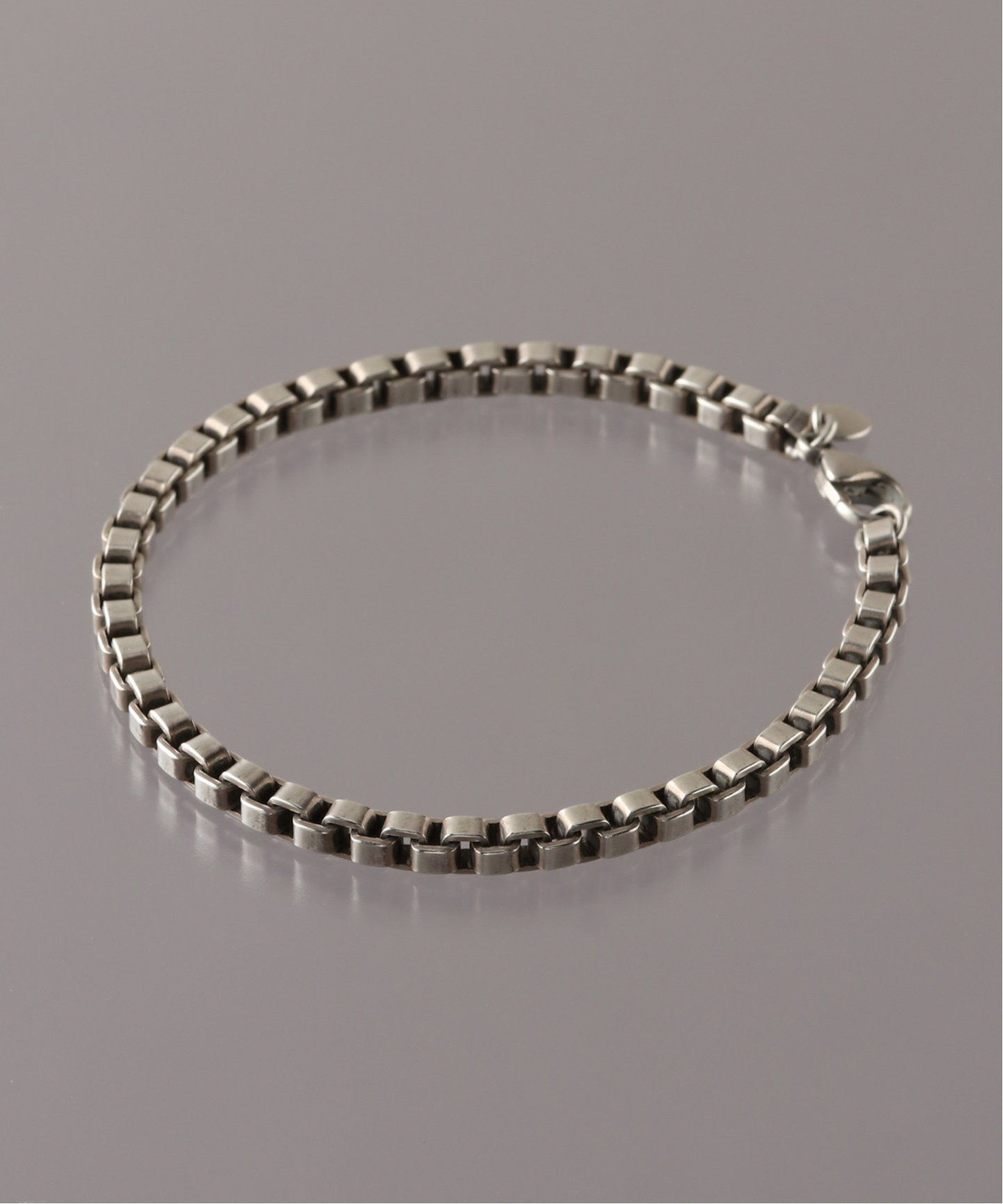 """16/""""-32/"""" Stainless Steel Beads Curb Link Double Chain Silver Tone Women Necklace"""