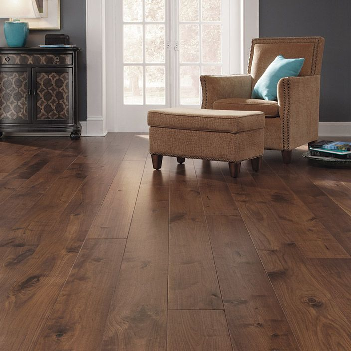 We Are Proud To Carry Luxury Vinyl Flooring From