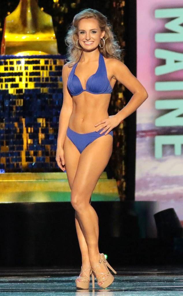 Miss Bikini America 2018
