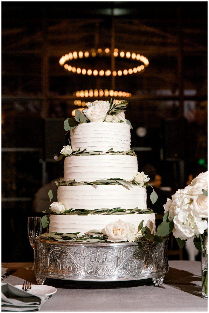 Caroline & William Big wedding cakes, 4 tier wedding