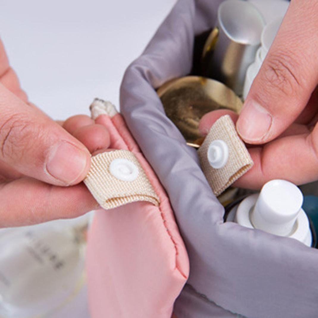 YJYdada Cosmetic Jewelry Wash Hanging Toiletry Makeup ...
