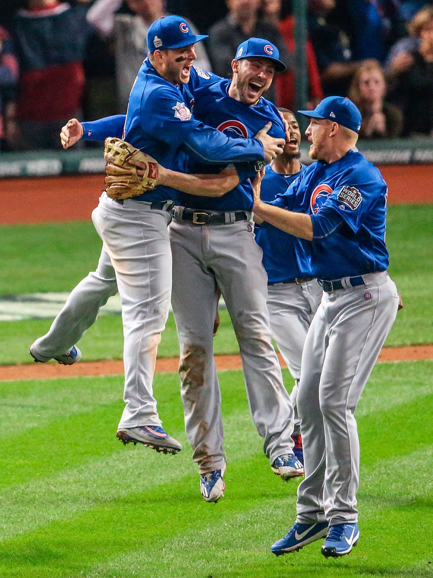 Photo of Born To Win: The charmed life of Kris Bryant