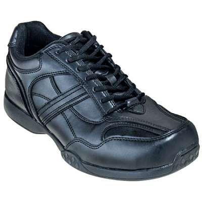 grabbers shoes men s black casual oxford g0016 in men shoes