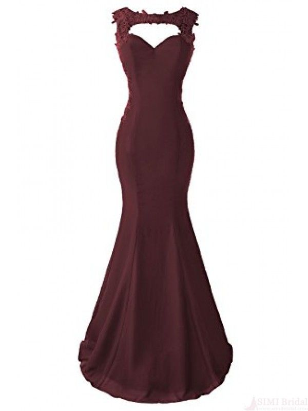 High Low Round Neck Lace Homecoming Dresses Party Dresses Prom ...