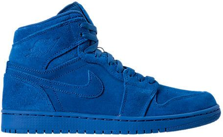 9156b87fe88 Nike Men s Air Jordan Retro 1 High Basketball Shoes