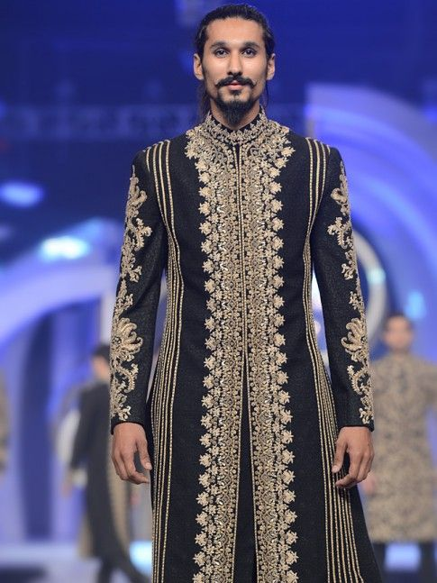 Bridal Luxe 09 | HSY | Pinterest | Wedding suits, Sherwani and Wedding