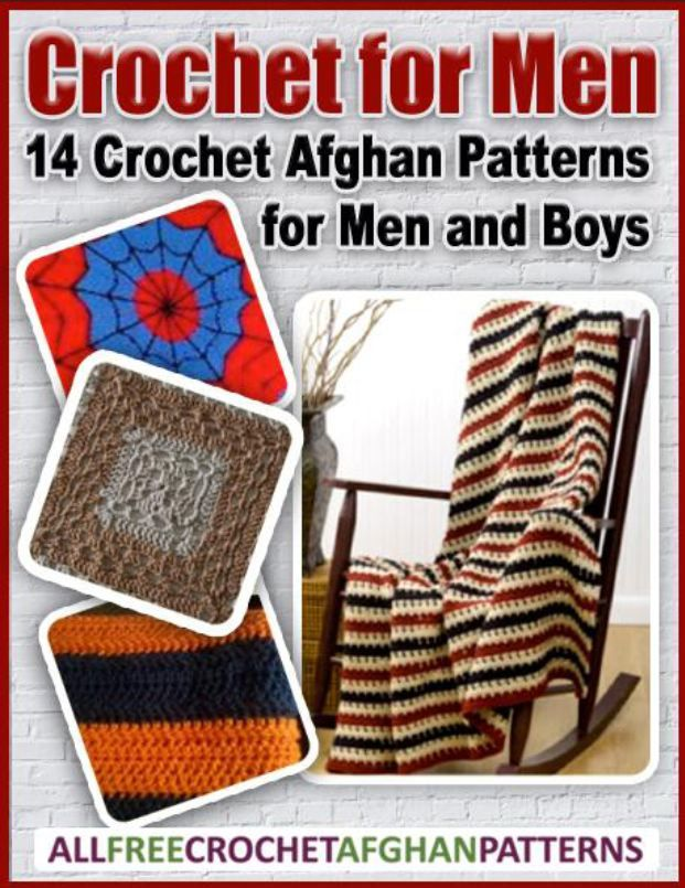 Free Crochet Afghan Pattern Ebook Kimberly Would Love The