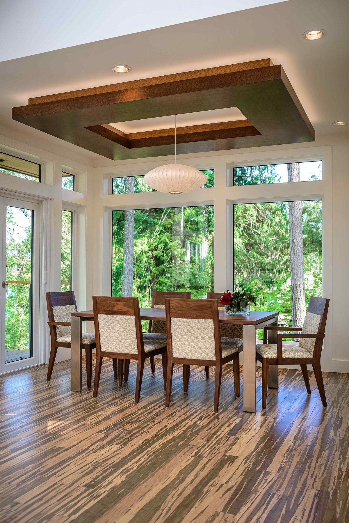 The inlet gypsum ceiling design kitchen house modern also image result for wooden false rh pinterest