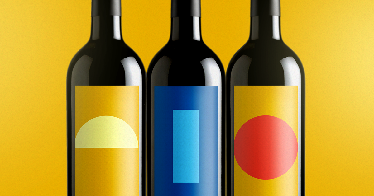 Size Is A Small Creative Agency Based In Zagreb Croatia We Do Branding Design And Advertising Wine Label Design Online Web Design Web Design Tutorials