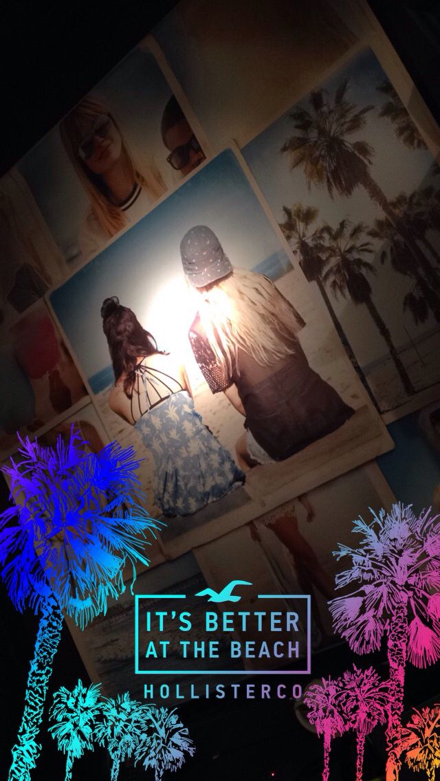 charming hollister live chat #1: ... Charming Hollister Live Chat #4: Hollister #snapchat #palmtrees ·  HollisterSnap Chat ...