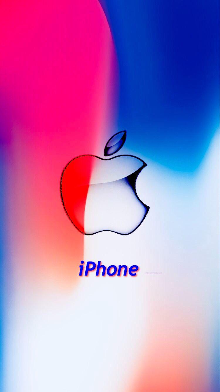 Iphone Take A Loo Apple Logo Wallpaper Iphone Apple