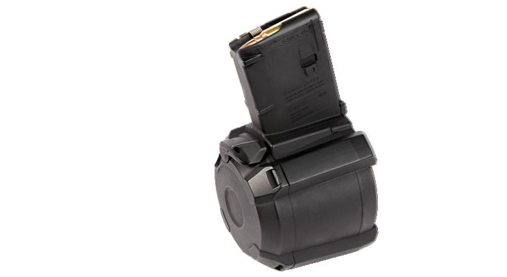 PMAG® D-60 AR/M4