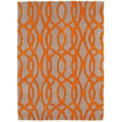 Sconto 25 a gennaio per il tappeto moderno di lana Laces