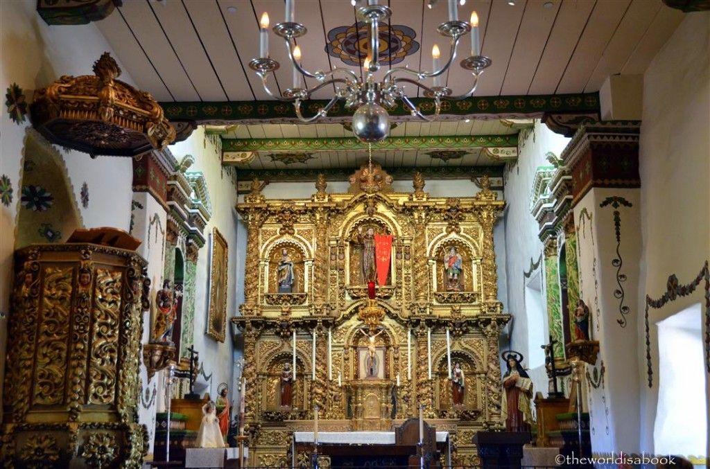 Jewel In The Rough Mission San Juan Capistrano The World Is A Book Mission San Juan Capistrano San Juan Capistrano California Missions