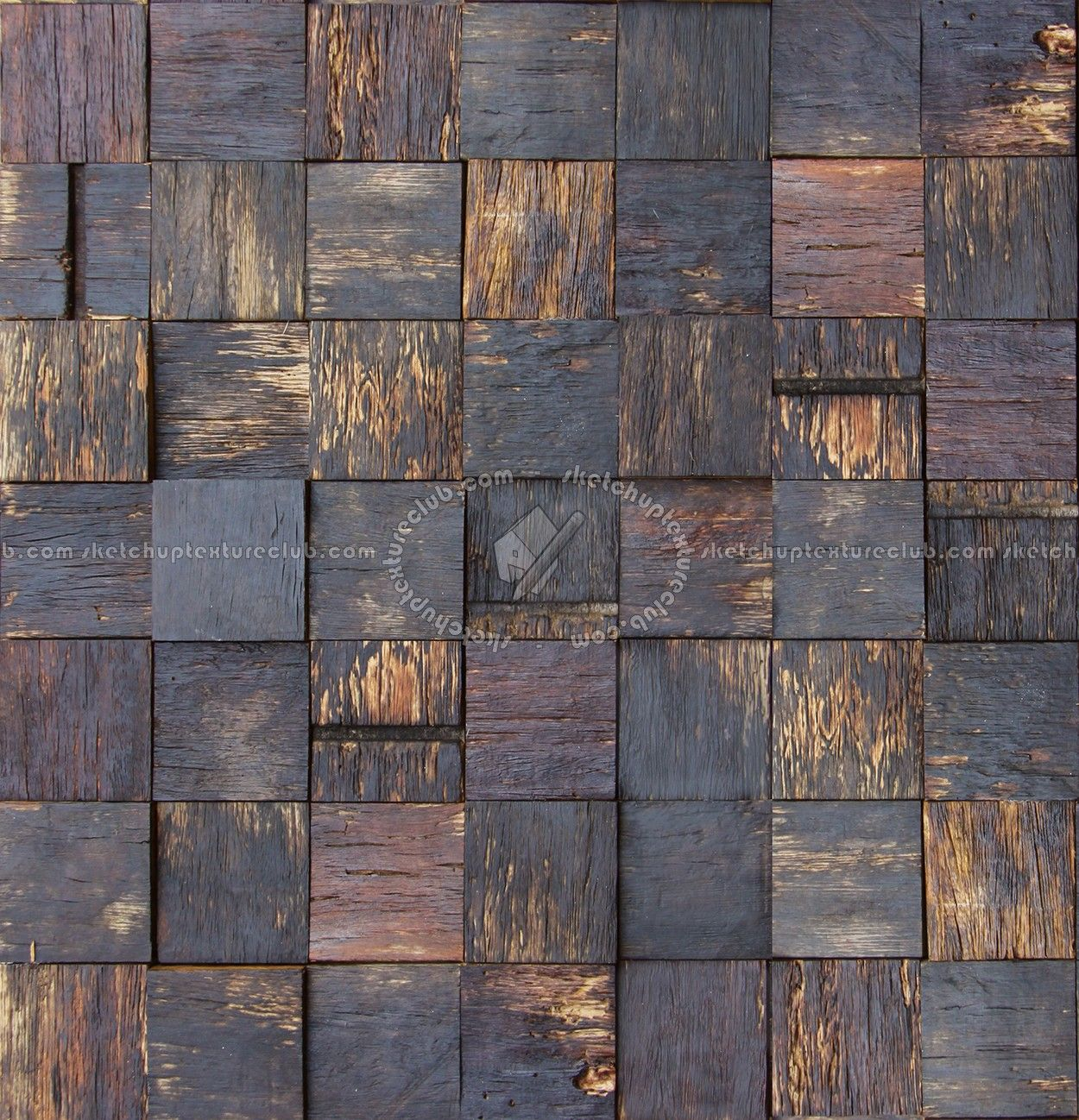 Texture Seamless | Old Wood Wall Panels Texture Seamless 04568 | Textures    ARCHITECTURE   WOOD   Wood Panels