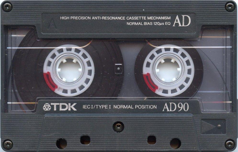 TDK AD 90