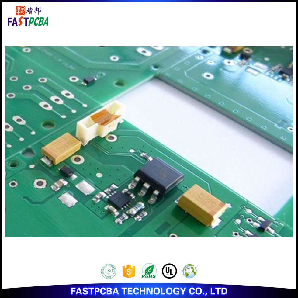 Circuit Board Assembly From Home Electronic Jobs High Quality Washing Machine Making Pcba Manufacturer China Fastpcba