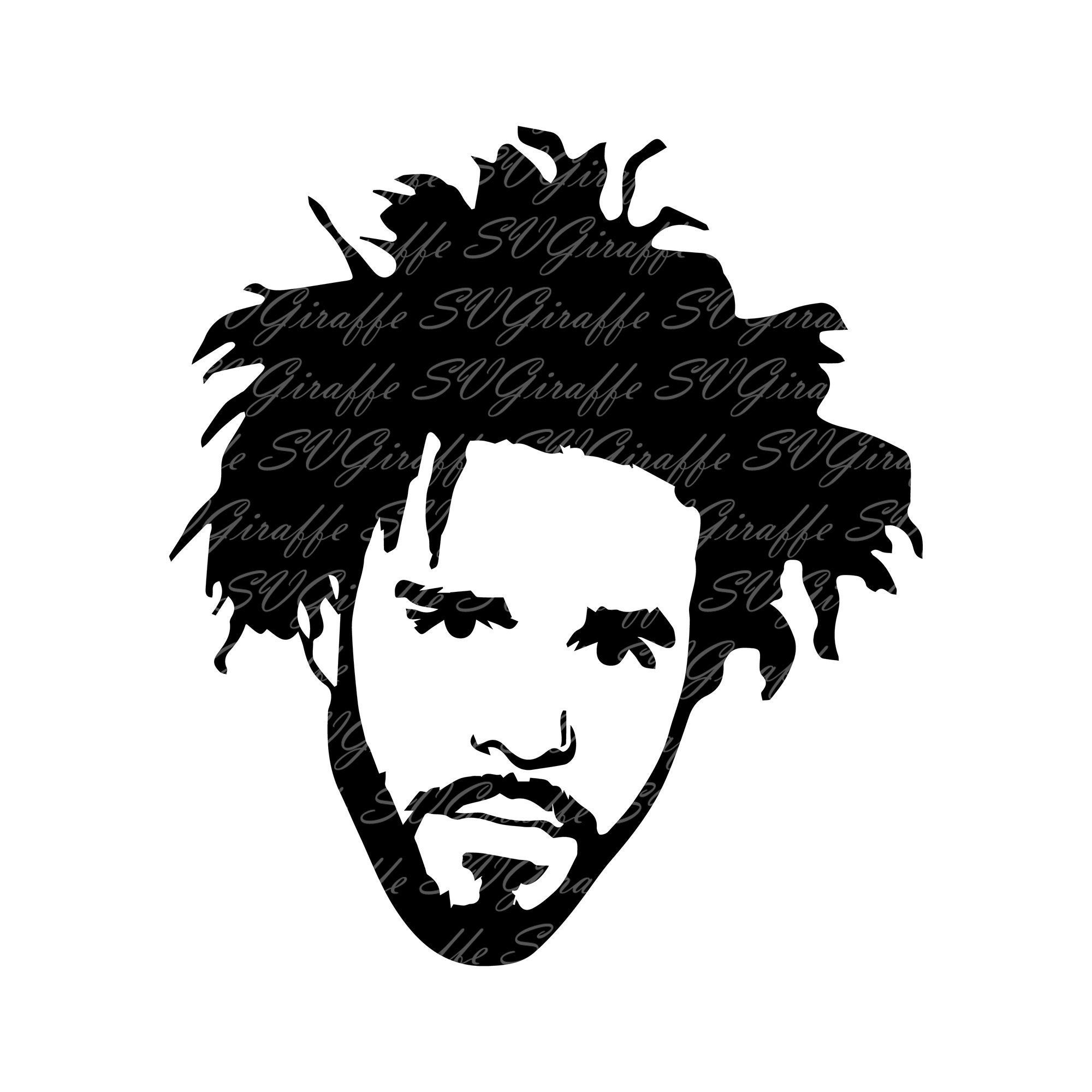 Pin On Rappers Svg