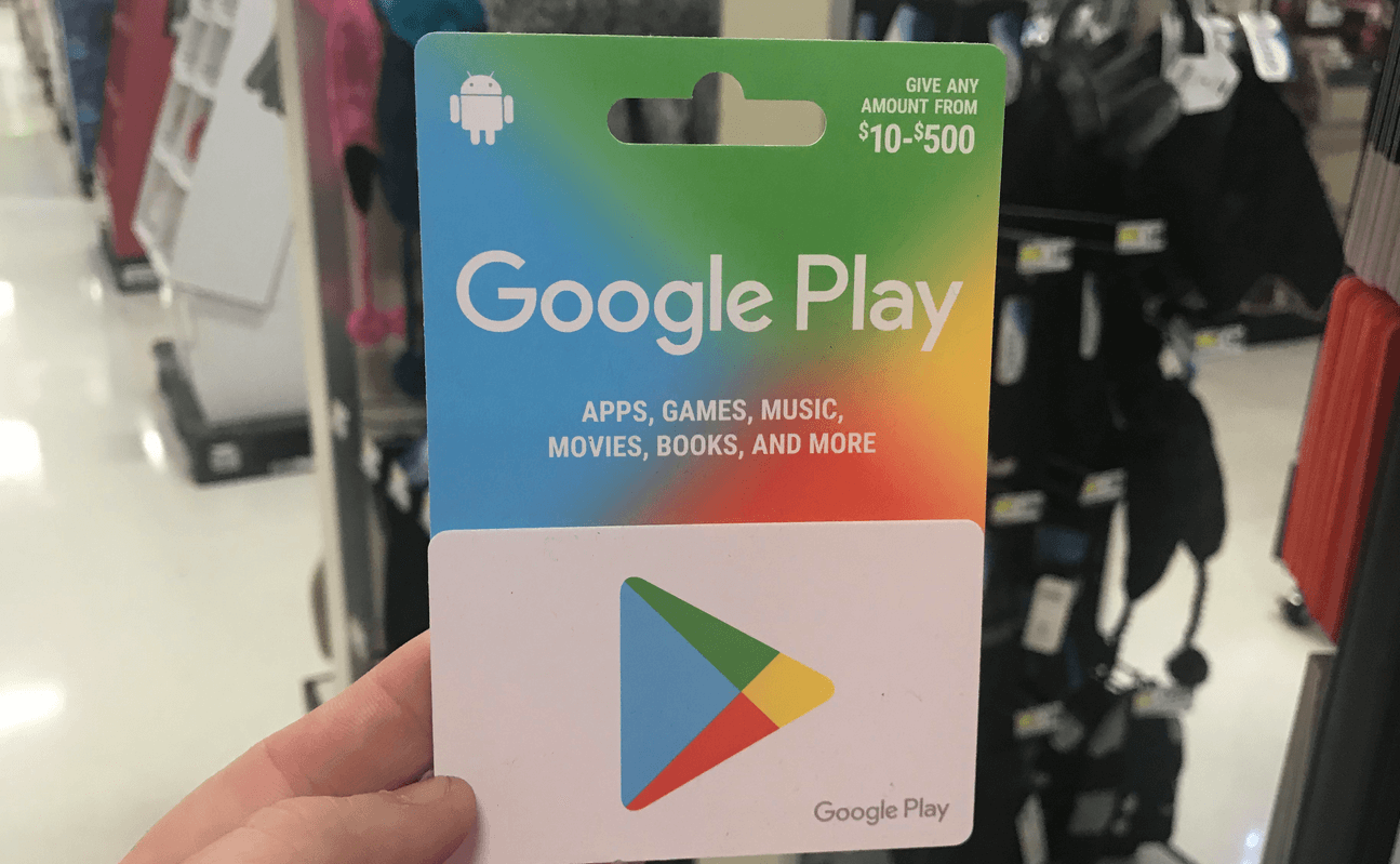 Rite Aid Shoppers Save Up To 16 On Google Play Gift Cards Google Play Gift Card Free Gift Card Generator Google Play Codes