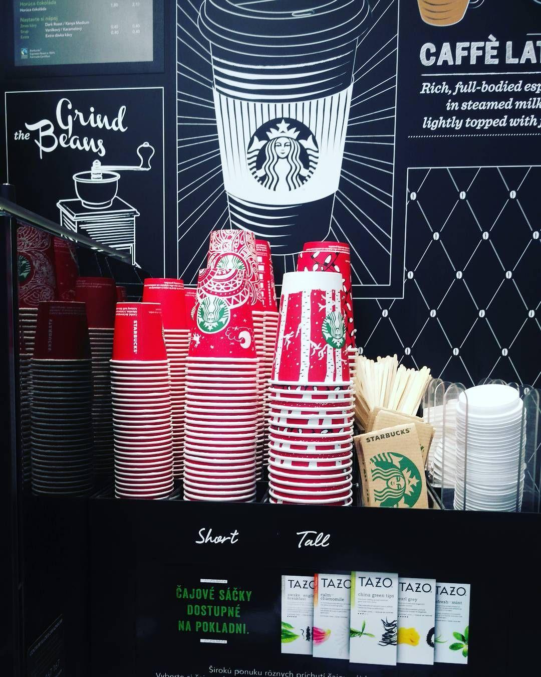"Páči sa mi to: 4, komentáre: 1 – Beata Balazova (@beatabalaz) na Instagrame: ""#dobrerano #goodmorning #starbucks #coffee ☕"""