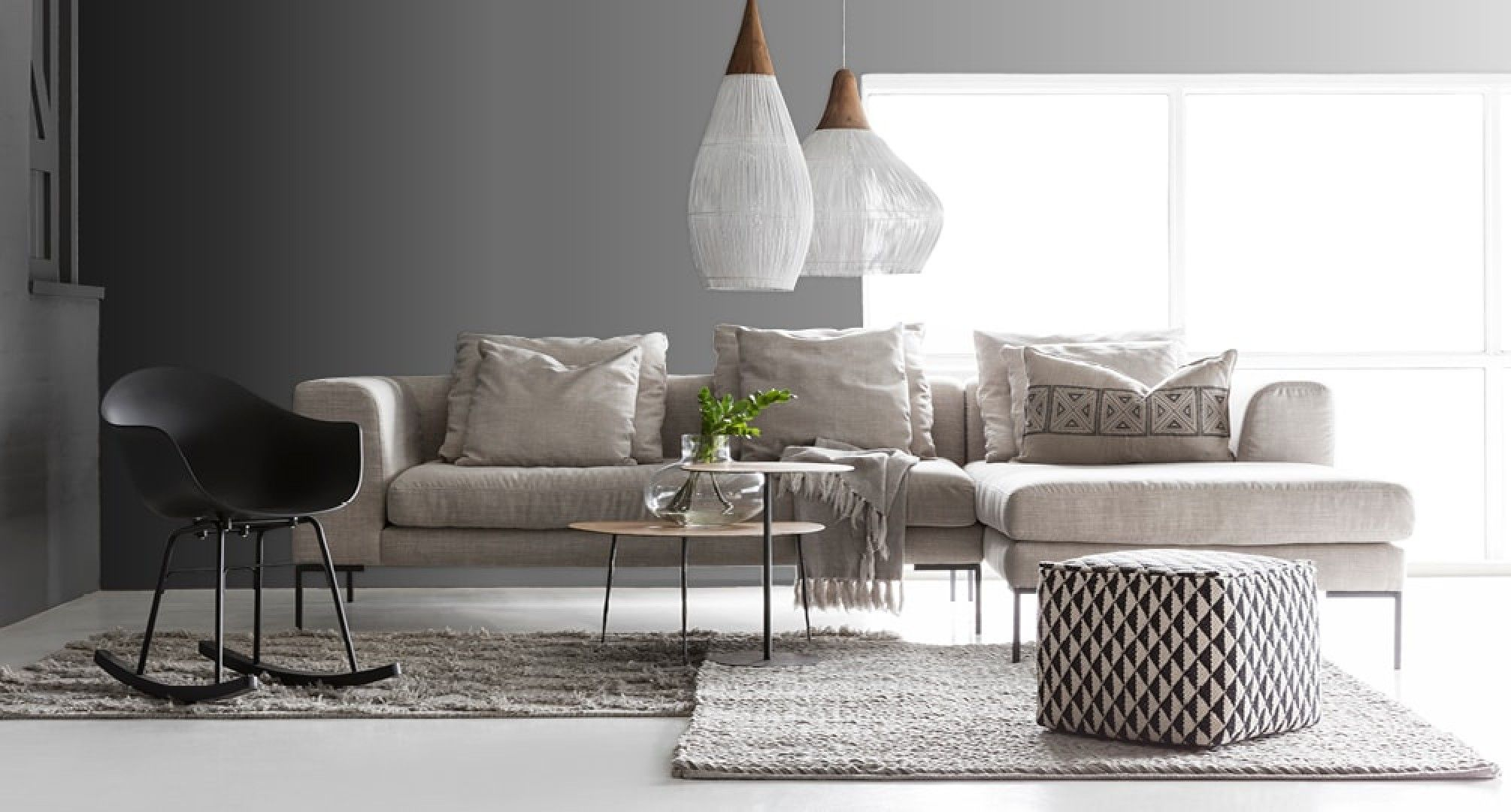 Living Room Weylandts South Africa Scandi sofa, Dining