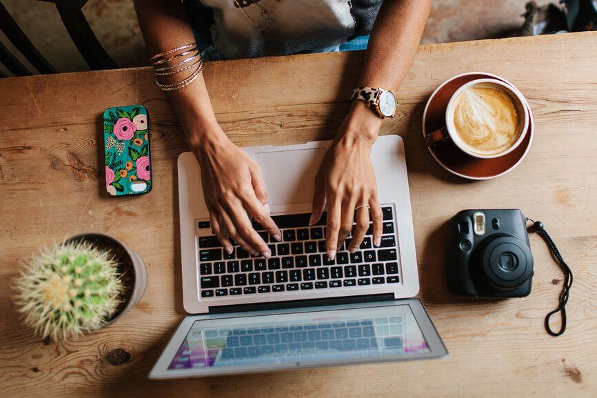 12 Striking Tendencies of Creative People https