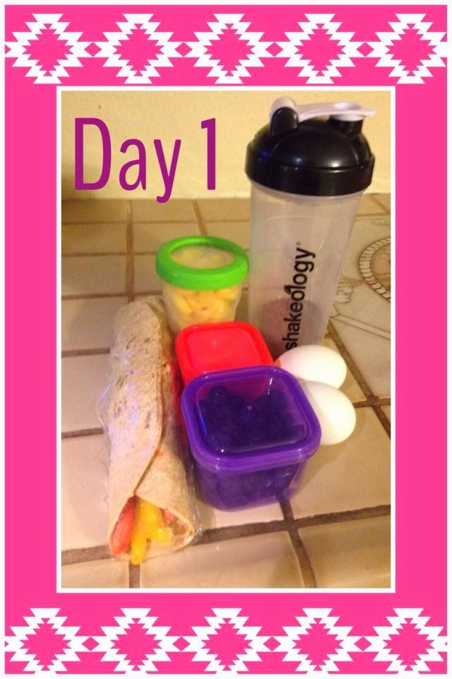 New blog post about how to meal plan with the #21 Day Fix program. Check it out :) So excited!!