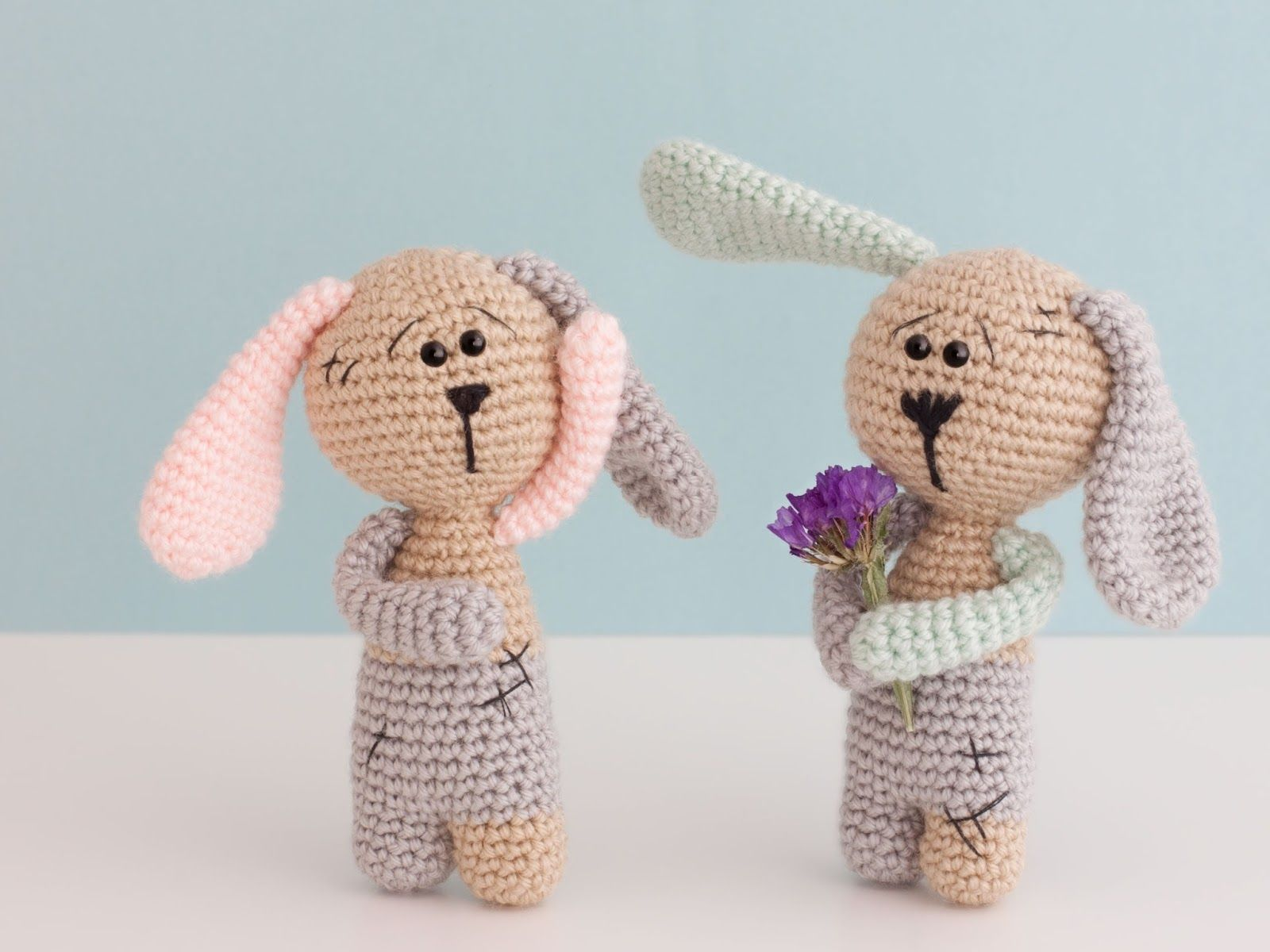 Amigurumi dog free crochet pattern tutorial http amigurumi dog free crochet pattern tutorial so cute luv it bankloansurffo Image collections
