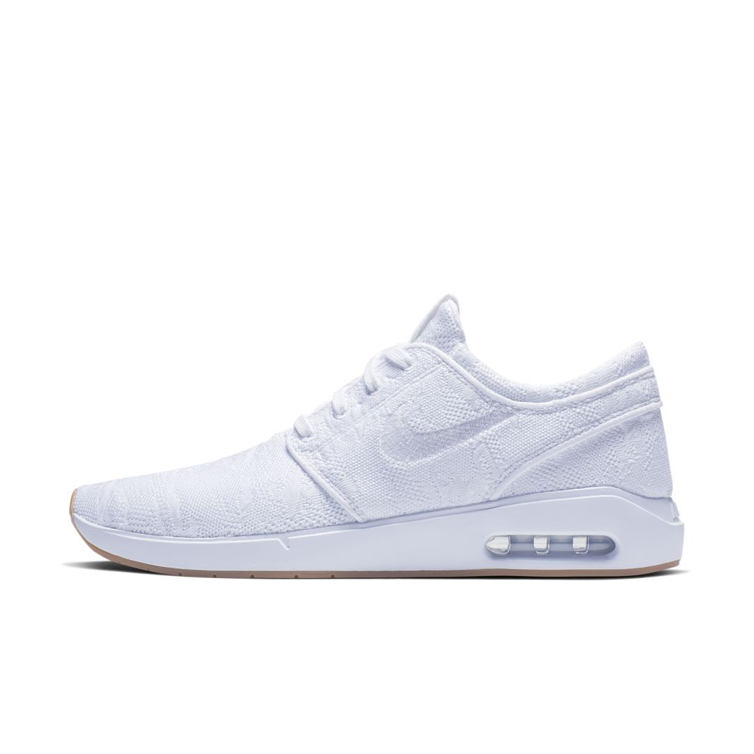 Air Max Janoski 2 Nike SB All Shoes in white white for Men