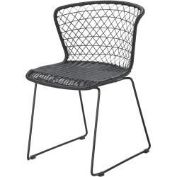 Photo of Reduced dining chairs without armrests