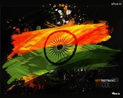 Happy Independence Day Tri Colour Hd Wallpapertri Colour Hd