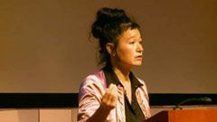 Hito Steyerl : Is the Museum a Battlefield? [yes, and we need to storm the museum]
