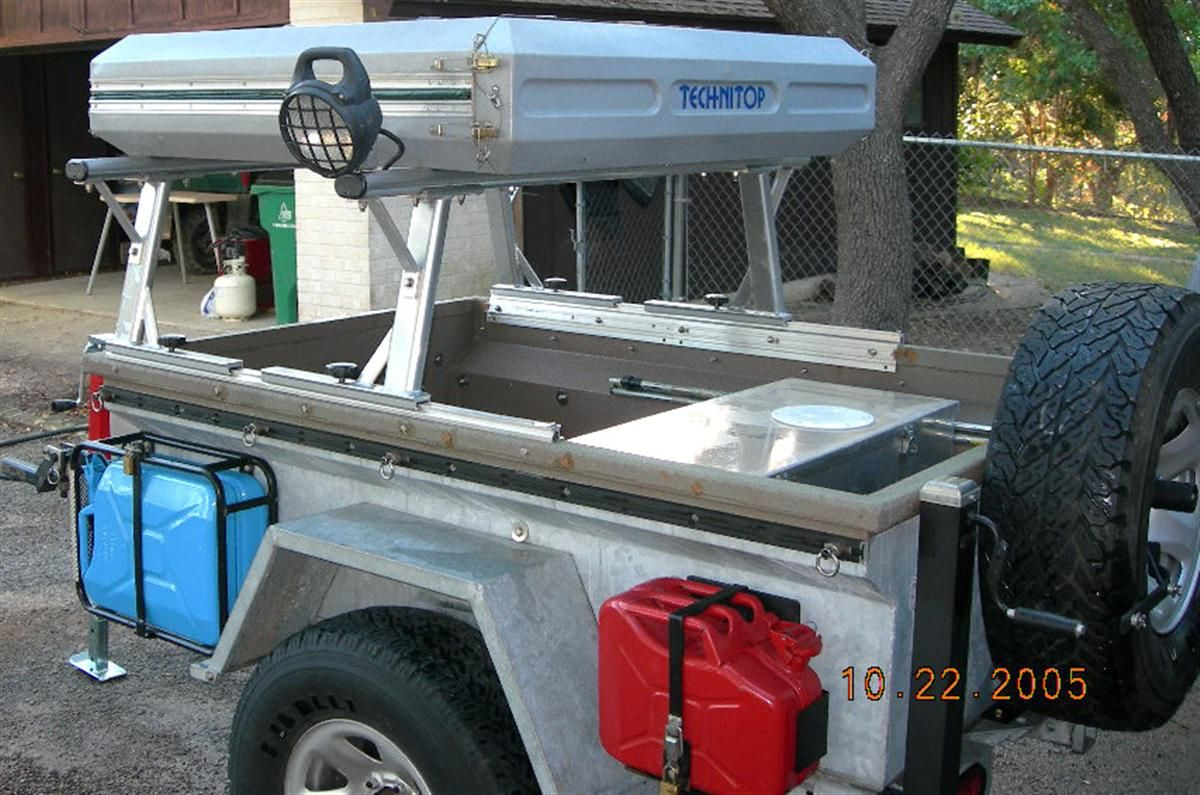 Image result for 416 trailer & Image result for 416 trailer | Off-road trailers | Pinterest ...