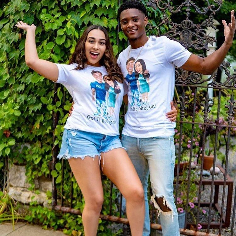 couplegoals #beautiful #fanpage #rissa #quan #rissandquan #viral #beauty @rissag97 @rissag97 🥺💕💕   Black couples goals, Rissa, Cute couple pictures
