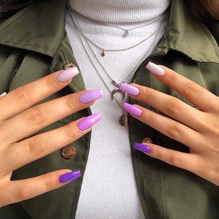 Photo of art nails bernardo quintana