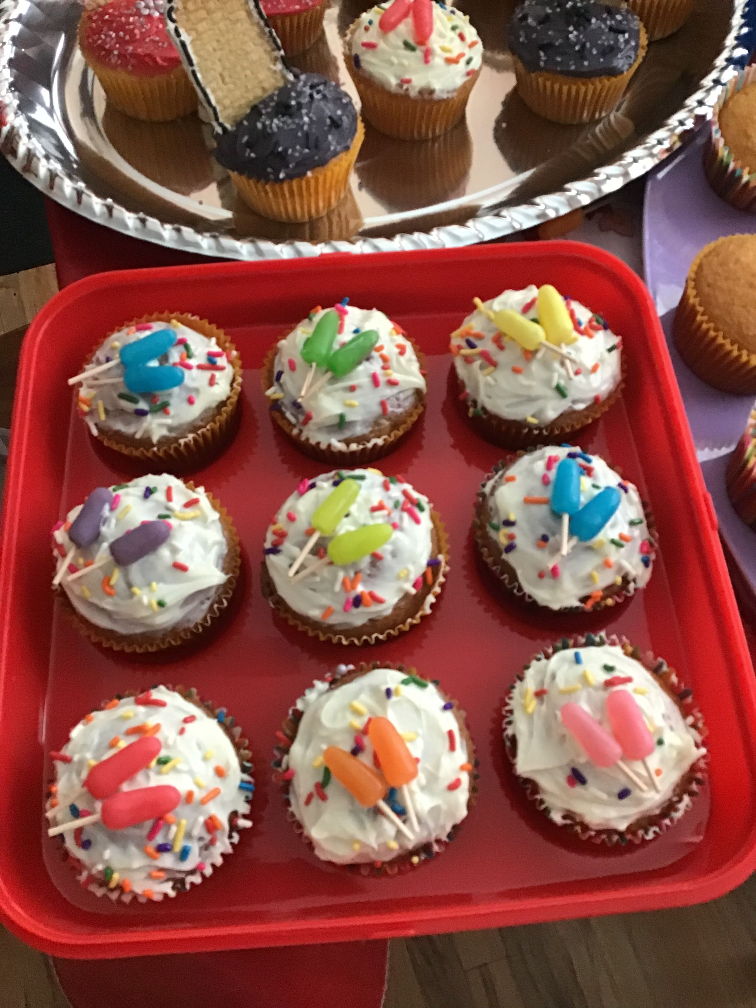 Pin By Cindy Delgado On Cupcakes