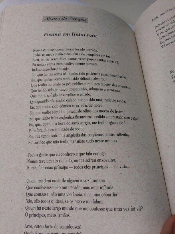 Estou farta de semideuses!  Como bem escreveu Álvaro de Campos!