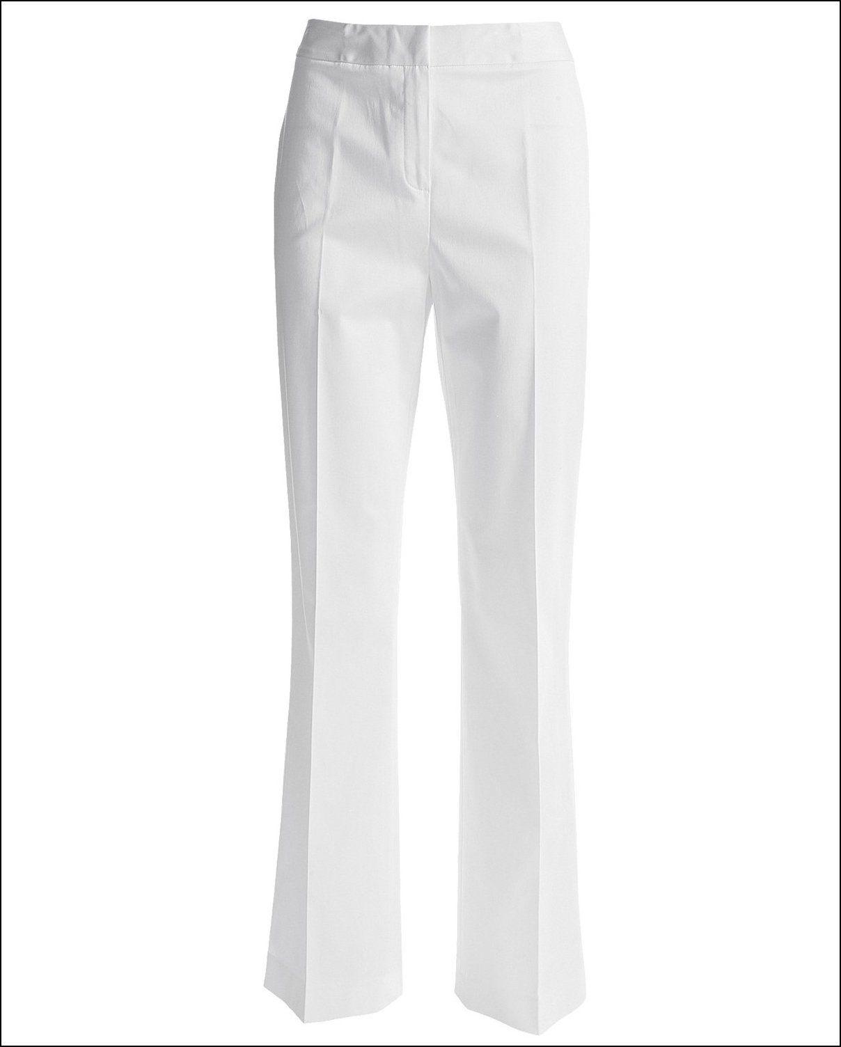 Womens White Dress Pants aQzbk5CR  White dress pants, Womens