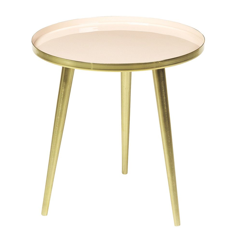 Vintage Round Coffee Table Jelva By Broste Copenhagen: Buy Broste Copenhagen Jelva Side Table