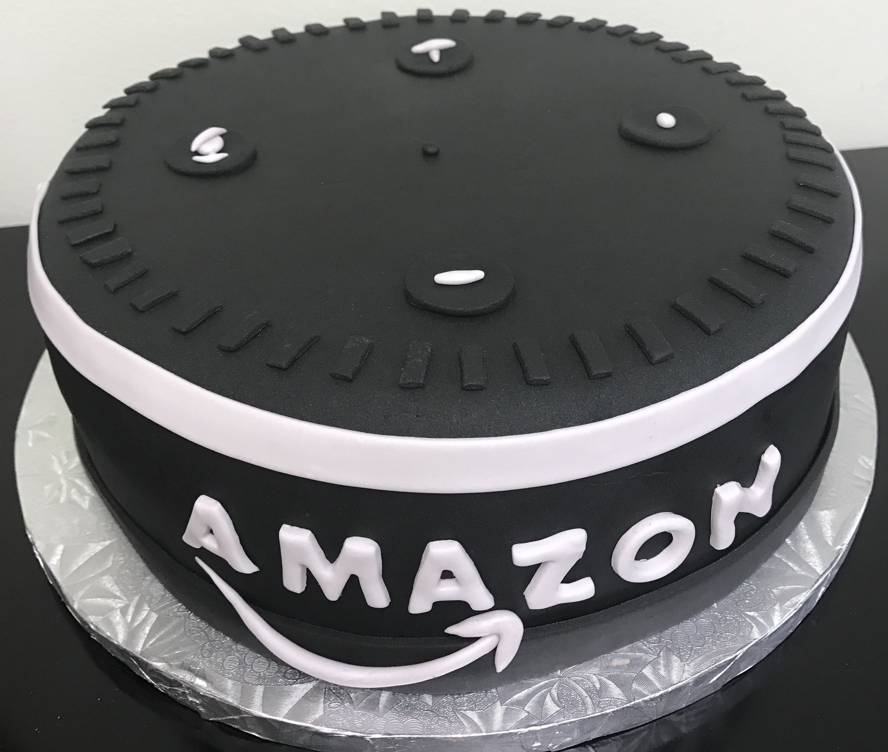 Amazon echo dot cake dot cakes how to make cake cake