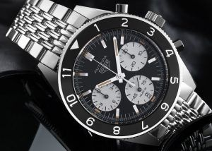 Tag Heuer Autavia Iconic Divers Watch Returns From $5,150 (video)