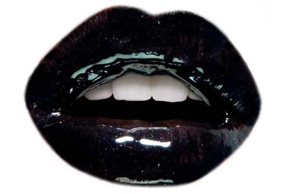 Are You Willing To Try Black Lips Glossy Lip Colors For