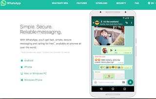 Whatsapp Messenger | Whatsapp App - Whatsapp Messages