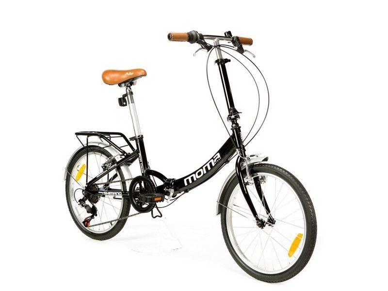 MOMA PIEGHEVOLE NERA 360,00 € DISPONIBILE QUESTO ACQUISTO TI DA DIRITTO A RICEVERE UN'AUTO NUOVA  Questo acquisto ti da diritto ad entrare nella tabella n°2 all'uscita della 3° tabella riceverai la tua auto I tempi di spedizioni per questa bicicletta saranno dai 3 ai 10 giorni. Dopo l'acquisto della bicicletta, potrai andare nella sezione Automobili, selezionare l'auto dei tuoi sogni ed inserirla nella tua Wishlist (Lista dei Desideri). Web: http://www.truebikecar.com?acc=689