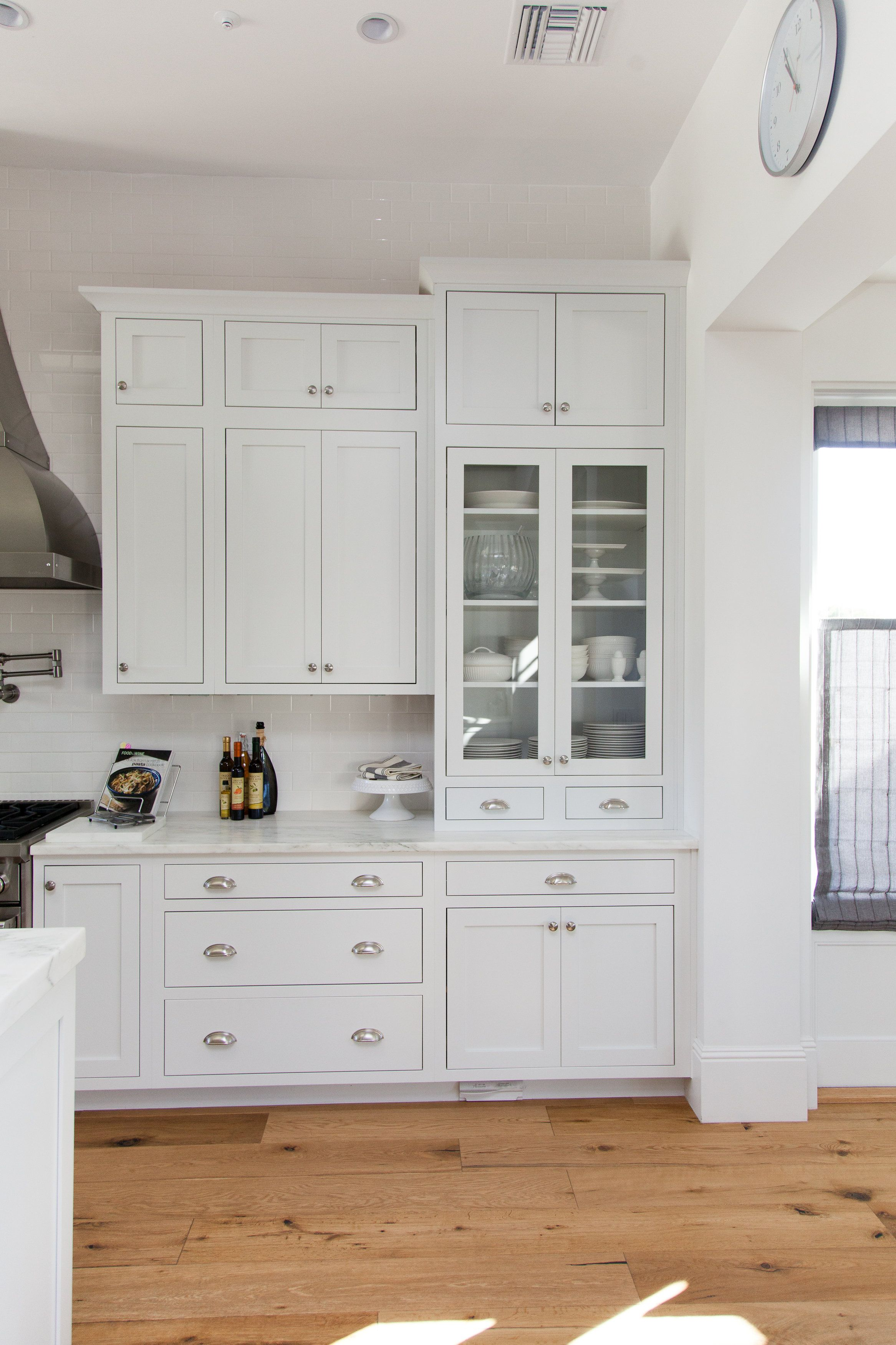 Canyon Creek Cabinets For Best Your Kitchen Storage Design White