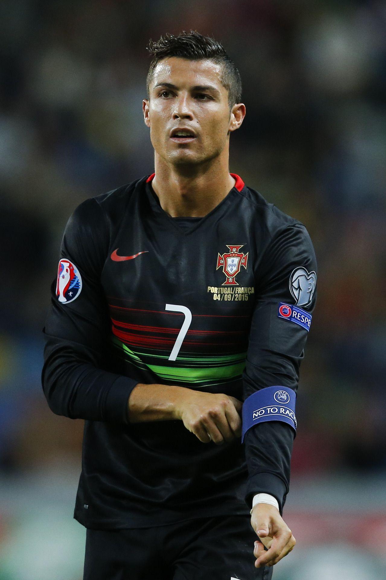 Beau Image A Imprimer De Cristiano Ronaldo