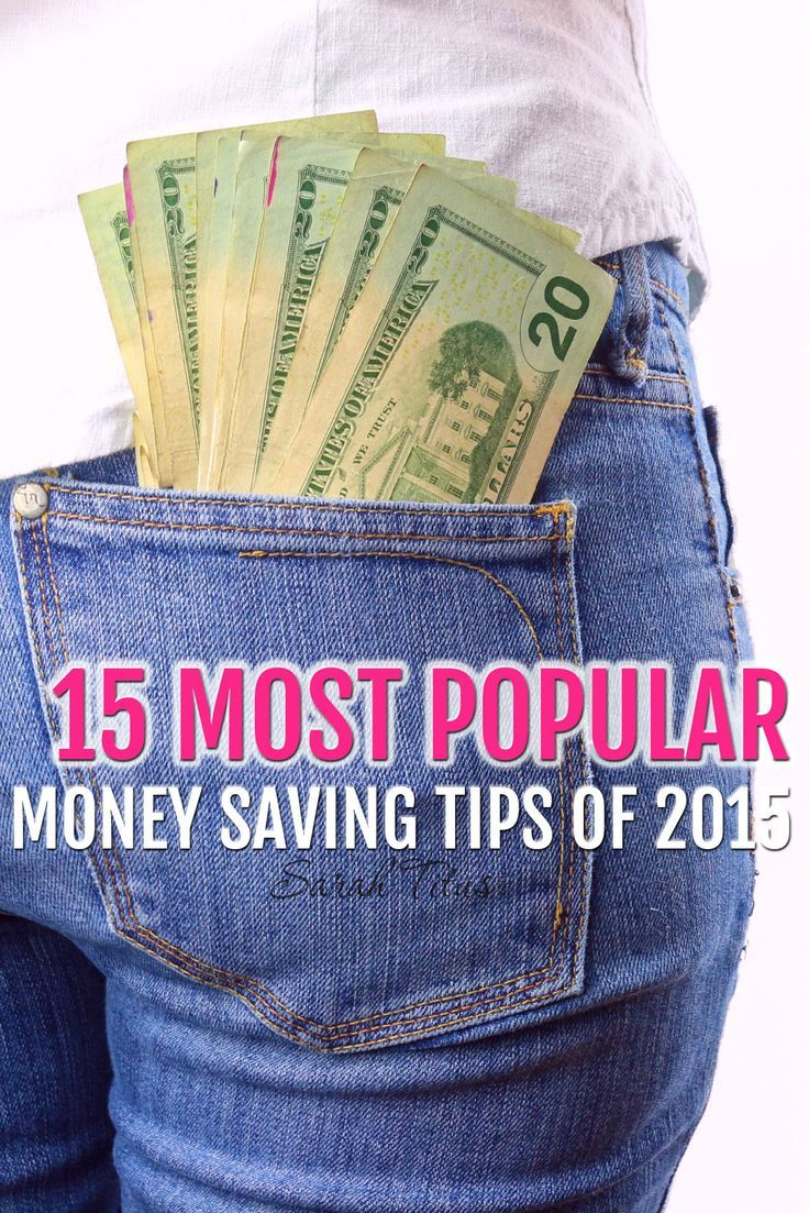 articles on how to save money