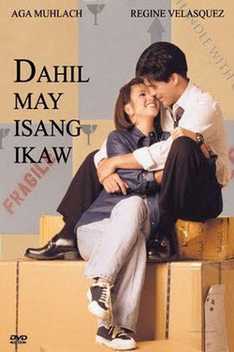 Dahil May Isang Ikaw 1999 Good Movies Pinterest Movies